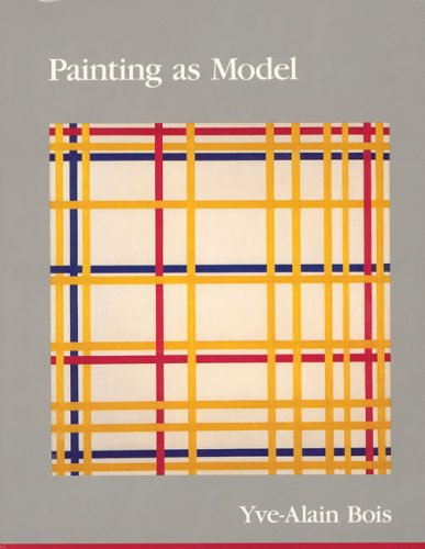 9780262023061: Painting as Model (October Books)