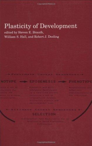 9780262023269: Plasticity of Development (A Bradford Book)