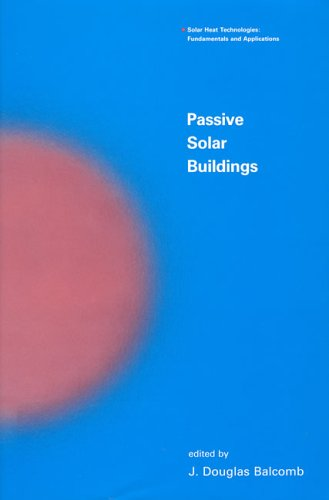 9780262023412: Passive Solar Buildings (Solar Heat Technologies)