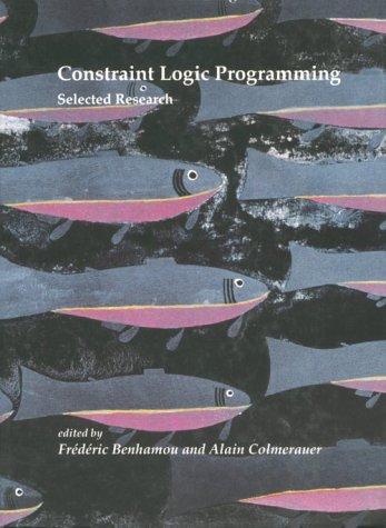 9780262023535: Constraint Logic Programming: Selected Research (Logic Programming)