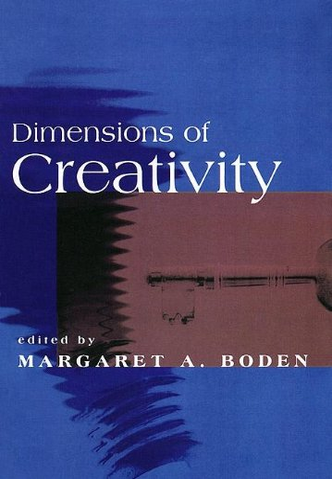9780262023689: Dimensions of Creativity (Bradford Books)
