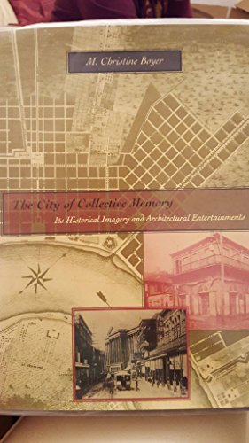 9780262023719: The City of Collective Memory: Its Historical Imagery and Architectural Entertainments