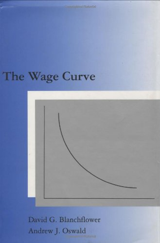 9780262023757: The Wage Curve
