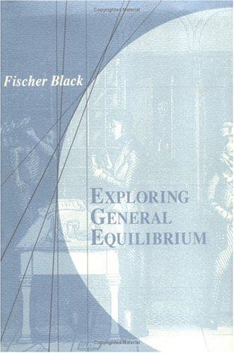 9780262023825: Exploring General Equilibrium