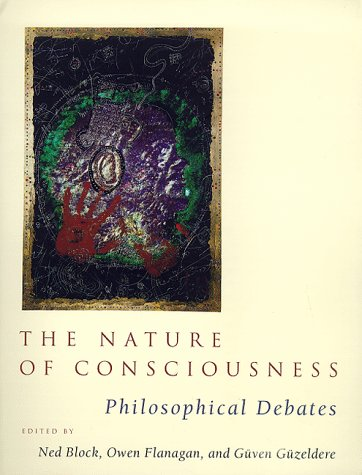 9780262023993: The Nature of Consciousness: Philosophical Debates
