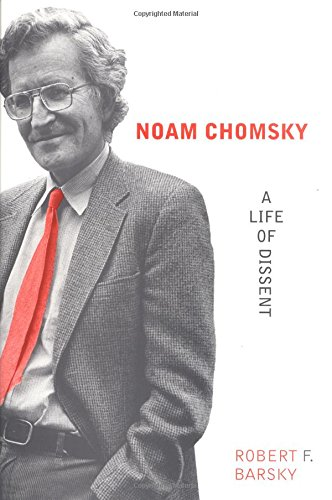 9780262024181: Noam Chomsky: A Life of Dissent