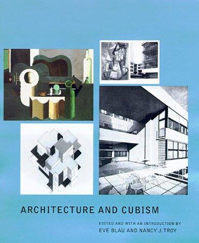 9780262024228: Architecture and Cubism (Centre Canadien d'Architecture/Canadian Centre for Architecture)