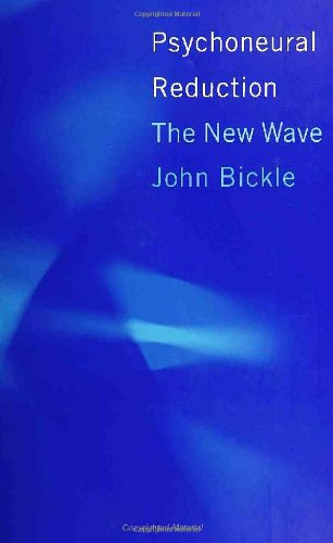 9780262024327: Psychoneural Reduction: The New Wave (Bradford Books)