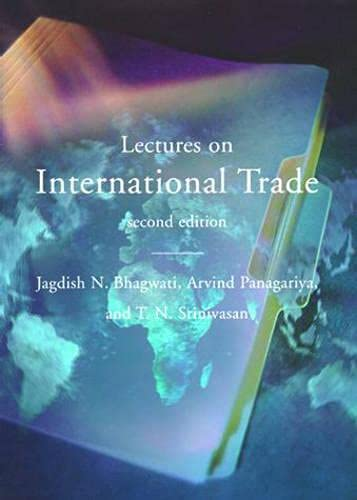 9780262024433: Lectures on International Trade - 2nd Edition