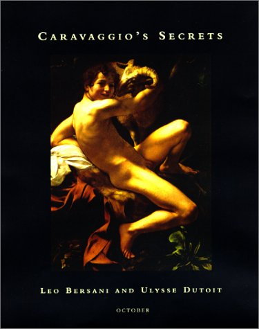 9780262024495: Caravaggio's Secrets (October Books)