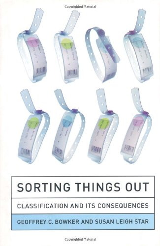 9780262024617: Sorting Things Out: Classification and Its Consequences (Inside Technology)