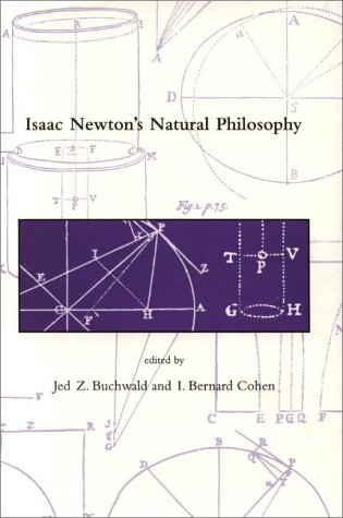 9780262024778: Isaac Newton's Natural Philosophy