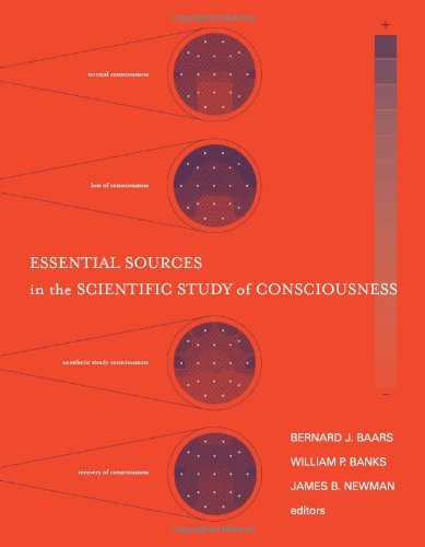 9780262024969: Essential Sources in the Scientific Study of Consciousness