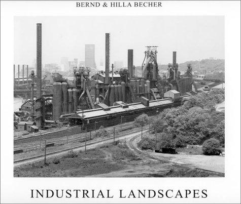 9780262025072: Industrial Landscapes