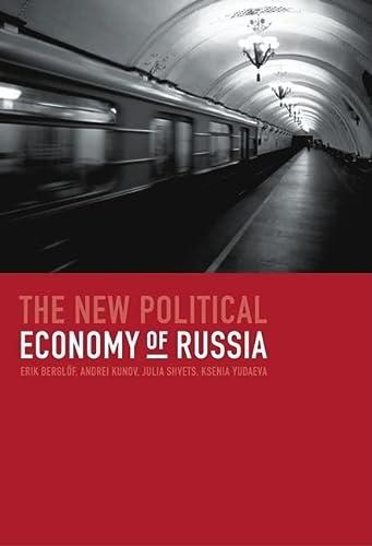 9780262025423: The New Political Economy of Russia (MIT Press)