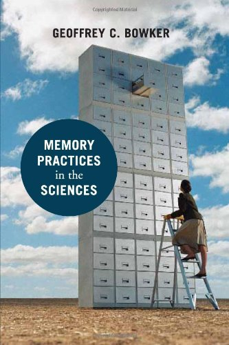 9780262025898: Memory Practices in the Sciences (Inside Technology)
