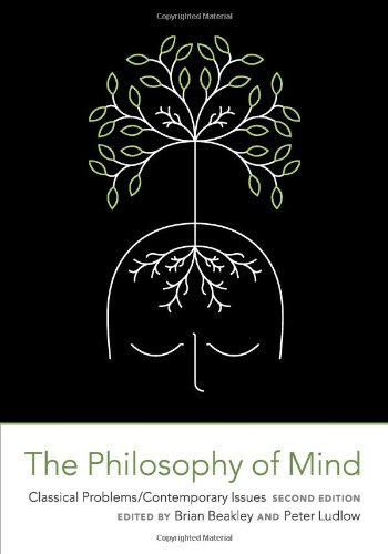9780262025935: The Philosophy of Mind: Classical Problems/Contemporary Issues (MIT Press)
