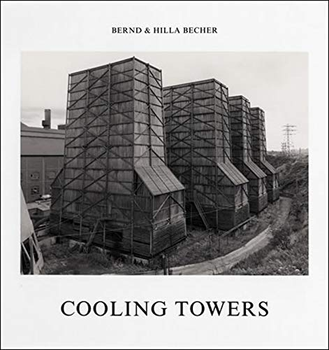 9780262025980: Cooling Towers (MIT Press)