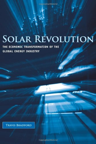 9780262026048: Solar Revolution: The Economic Transformation of the Global Energy Industry (MIT Press)