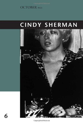 9780262026086: Cindy Sherman (October Files)