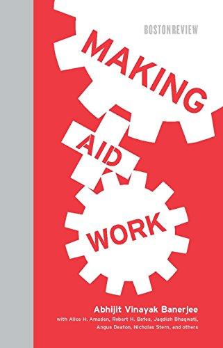 9780262026154: Making Aid Work (Boston Review Books)