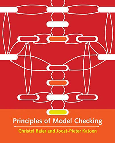 9780262026499: Principles of Model Checking (The MIT Press)