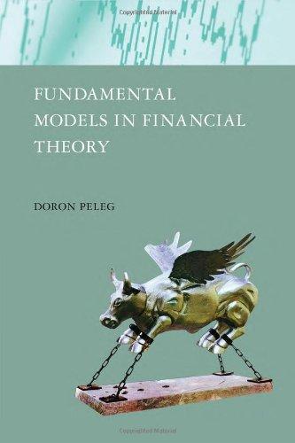 Fundamental Models in Financial Theory: Peleg, Doron