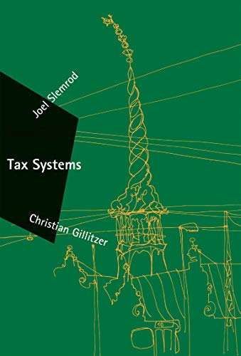 9780262026727: Tax Systems (Zeuthen Lectures)