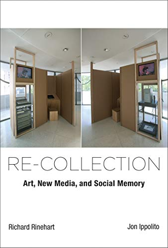 9780262027007: Re-Collection: Art, New Media, and Social Memory