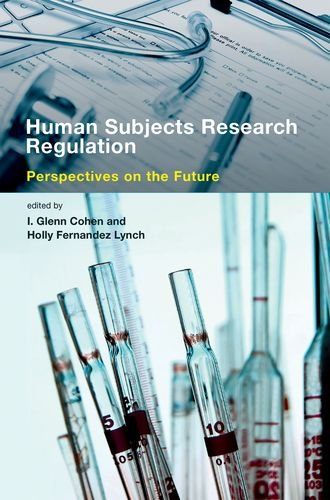 9780262027465: Human Subjects Research Regulation (Basic Bioethics)