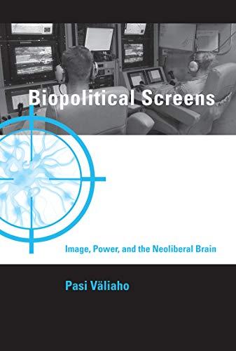 9780262027472: Biopolitical Screens (Leonardo Book Series)