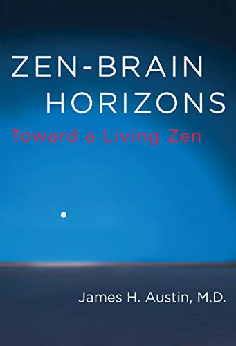 9780262027564: Zen-Brain Horizons: Toward a Living Zen (MIT Press)