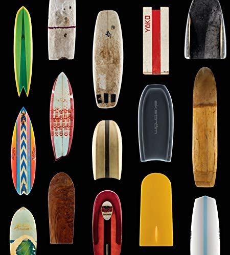 9780262027601: Surf Craft: Design and the Culture of Board Riding