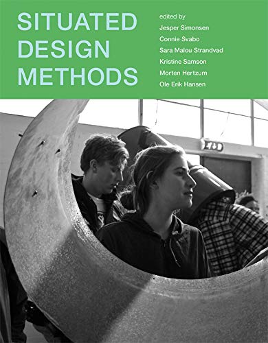 9780262027632: Situated Design Methods (Design Thinking, Design Theory)