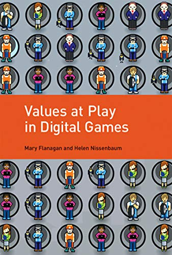 9780262027663: Values at Play in Digital Games