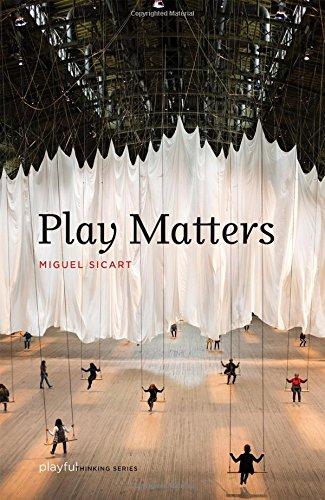 9780262027922: Play Matters (Playful Thinking)
