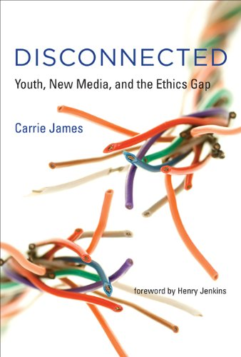 9780262028066: Disconnected: Youth, New Media, and the Ethics Gap (The John D. and Catherine T. MacArthur Foundation Series on Digital Media and Learning)
