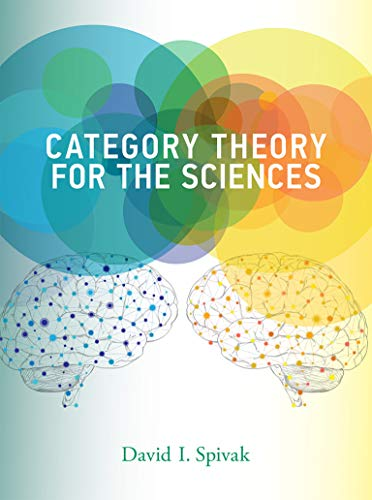 9780262028134: Category Theory for the Sciences