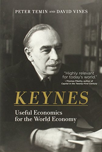 9780262028318: Keynes: Useful Economics for the World Economy (The MIT Press)