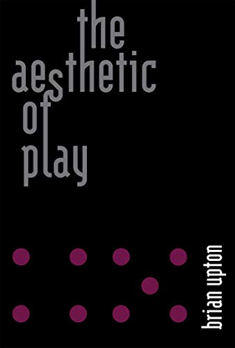 9780262028516: The Aesthetic of Play (MIT Press)