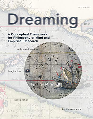 9780262028677: Dreaming: A Conceptual Framework for Philosophy of Mind and Empirical Research (The MIT Press)