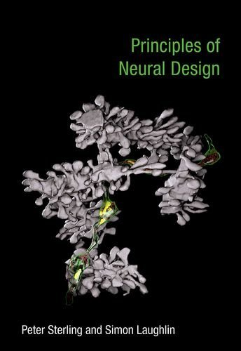 9780262028707: Principles of Neural Design (MIT Press)