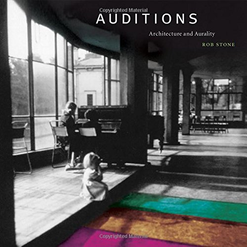 9780262028868: Auditions: Architecture and Aurality