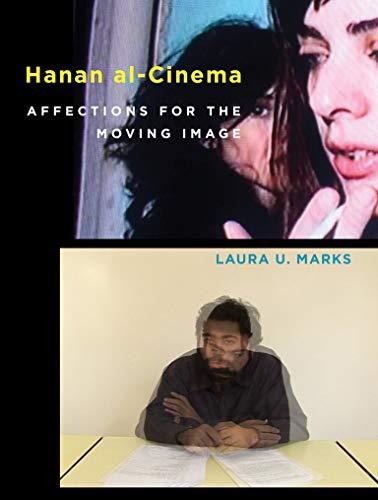 9780262029308: Hanan al-Cinema: Affections for the Moving Image (Leonardo Book Series)