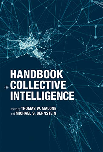 9780262029810: Handbook of Collective Intelligence