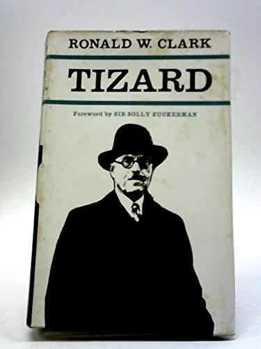 9780262030106: Tizard