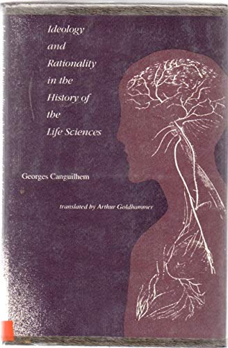 9780262031370: Ideology and Rationality in the History of Life Sciences (English and French Edition)