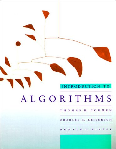 9780262031417: Introduction to Algorithms