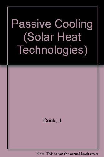 Passive Cooling (Solar Heat Technologies)