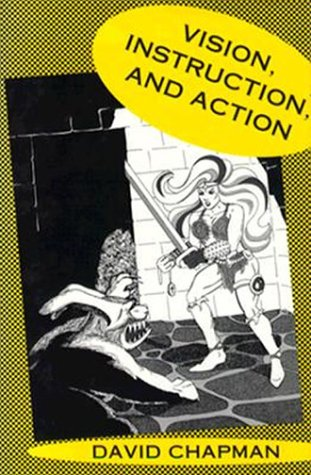 9780262031813: Vision Instruction and Action (Artificial Intelligence)